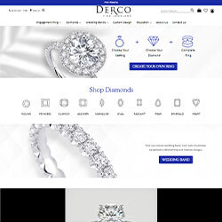 Derco Diamonds