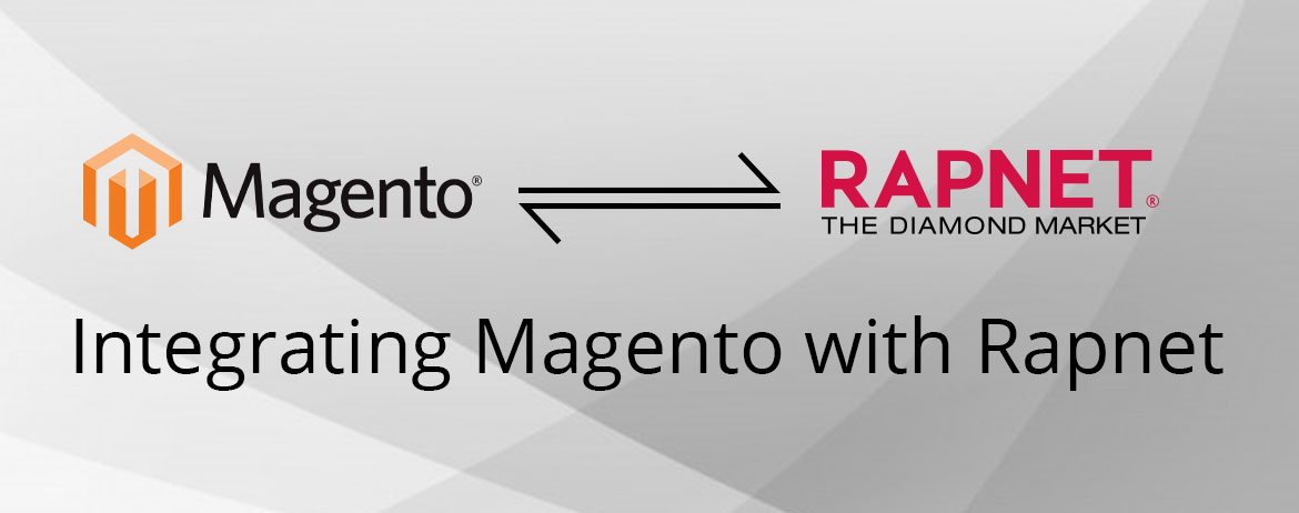 Integreting Magento with Rapnet