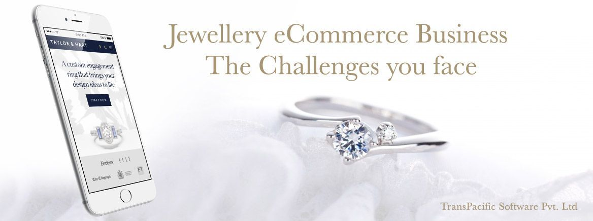 Overcoming the 5 Main Challenges to Starting a Jewellery eCommerce Business