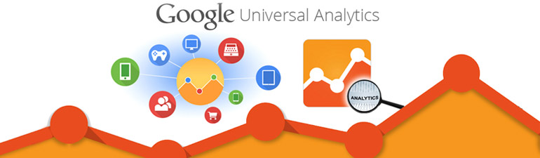 Bye Bye Google Analytics; Hello  Google Universal Analytics