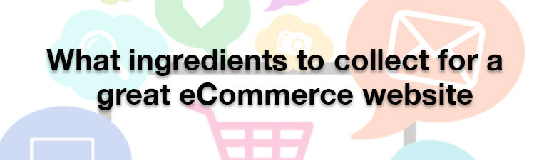 Developing a new ecommerce web-site ? then  a must read ..