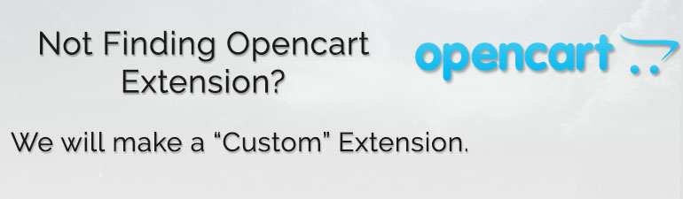 custom extension