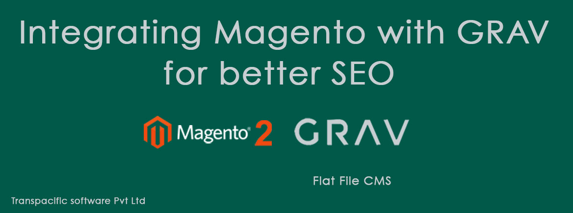 Our Experiment to Boost Magento SEO with Grav