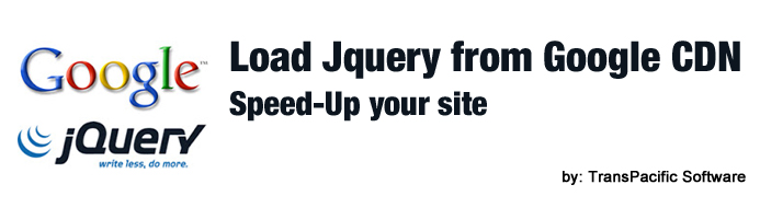 OpenCart Extension: Load Jquery from Google CDN