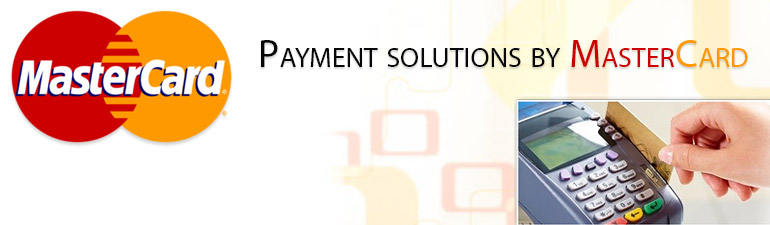 """Simplify Commerce"" payment solution by MasterCard for Small and mid-sized e-retailers"