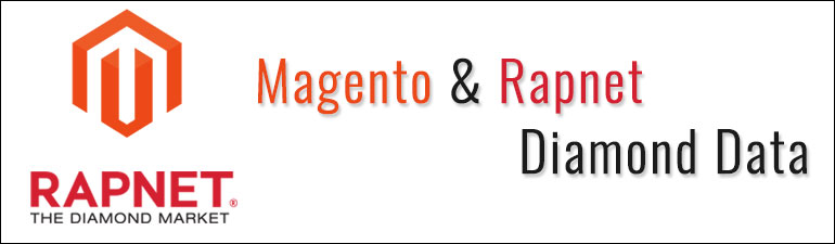 Magento Rapnet integration
