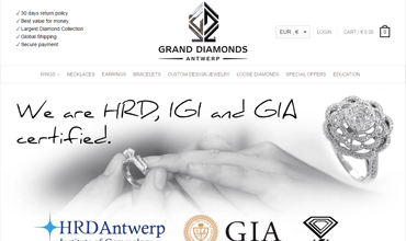 Grand Diamonds