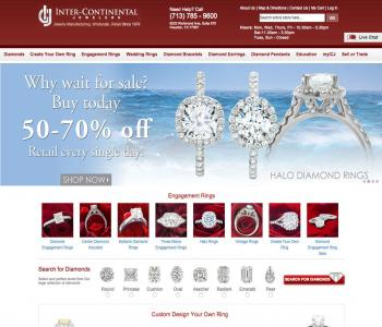 Inter continental Jewelers
