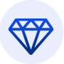 Rapnet Diamond Icon
